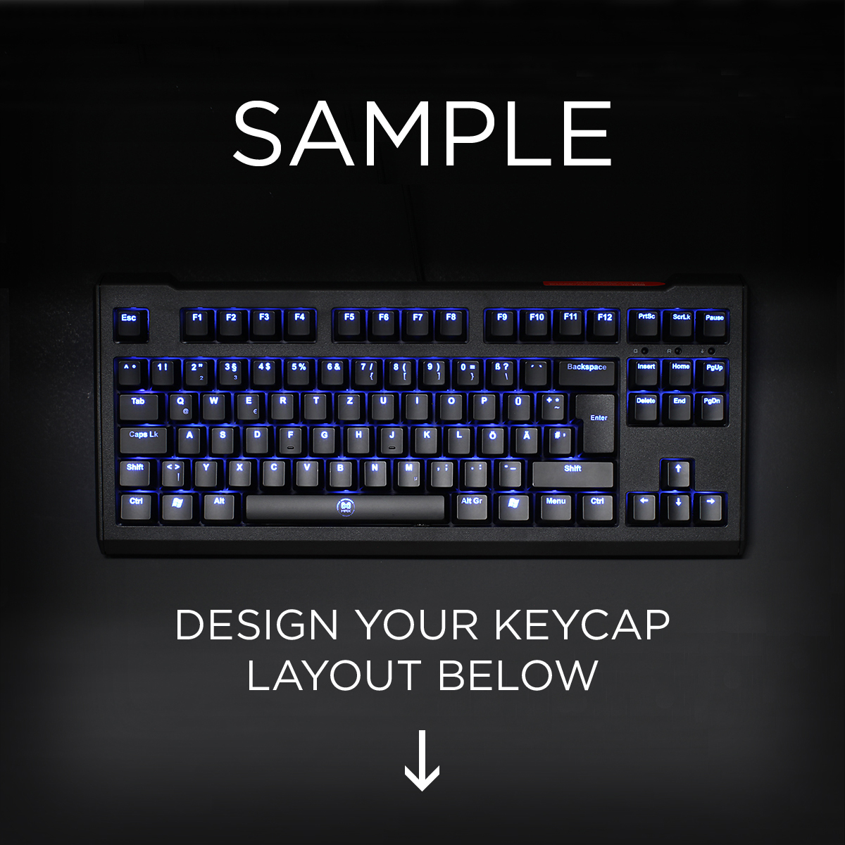how to change backlight on keyboard