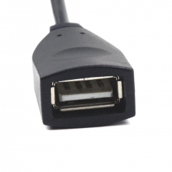 5ft USB Extension Cable (Type A to A)