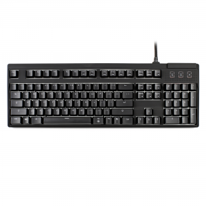 Max Keyboard Nighthawk Pro X (Cherry MX RGB) Backlit Mechanical Keyboard