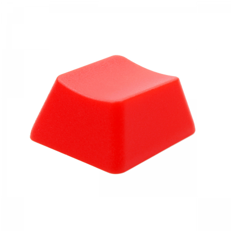 Max Keyboard Row 2, Size 1x1 Cherry MX Keycap.