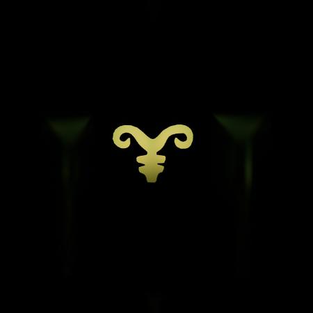 "Max Keyboard Custom R4 Chinese Astrology ""Goat"" Animal Sign Backlight Cherry MX Keycap"