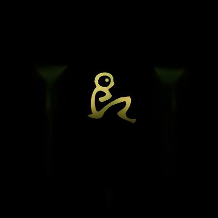 "Max Keyboard Custom R4 Chinese Astrology ""Monkey"" Animal Sign Backlight Cherry MX Keycap"