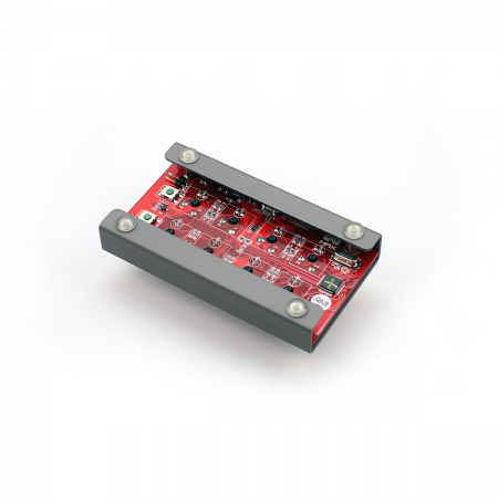 MAX FALCON-8 Custom Programmable Mini Macropad Mechanical Keyboard (Assembled)