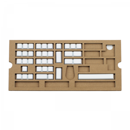Max Keyboard PBT Keycap Set