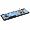 AN EXAMPLE: Max Keyboard Nighthawk Custom Color Entry Level Mechanical Keyboard