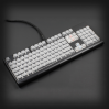 AN EXAMPLE: Max Universal Cherry MX Clear Translucent Full Keycap Set (Blank)