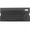 Max Universal Cherry MX Translucent Clear Black Full Keycap Set (Front Side Print)