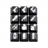 Example: Max Keyboard Custom Art Cherry MX Keycaps