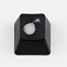 "Max Keyboard Custom R4 ""Bomb"" Backlight Cherry MX Keycap"