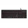 Max Keyboard Nighthawk X9 (Cherry MX Red) Backlit Mechanical Keyboard