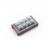 MAX FALCON-8 Custom Programmable Mini Macropad Mechanical OSU! Keyboard (Assembled)