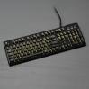 Max Keyboard Nighthawk Pro X (Cherry MX RGB) Multicolor Backlit Mechanical Keyboard