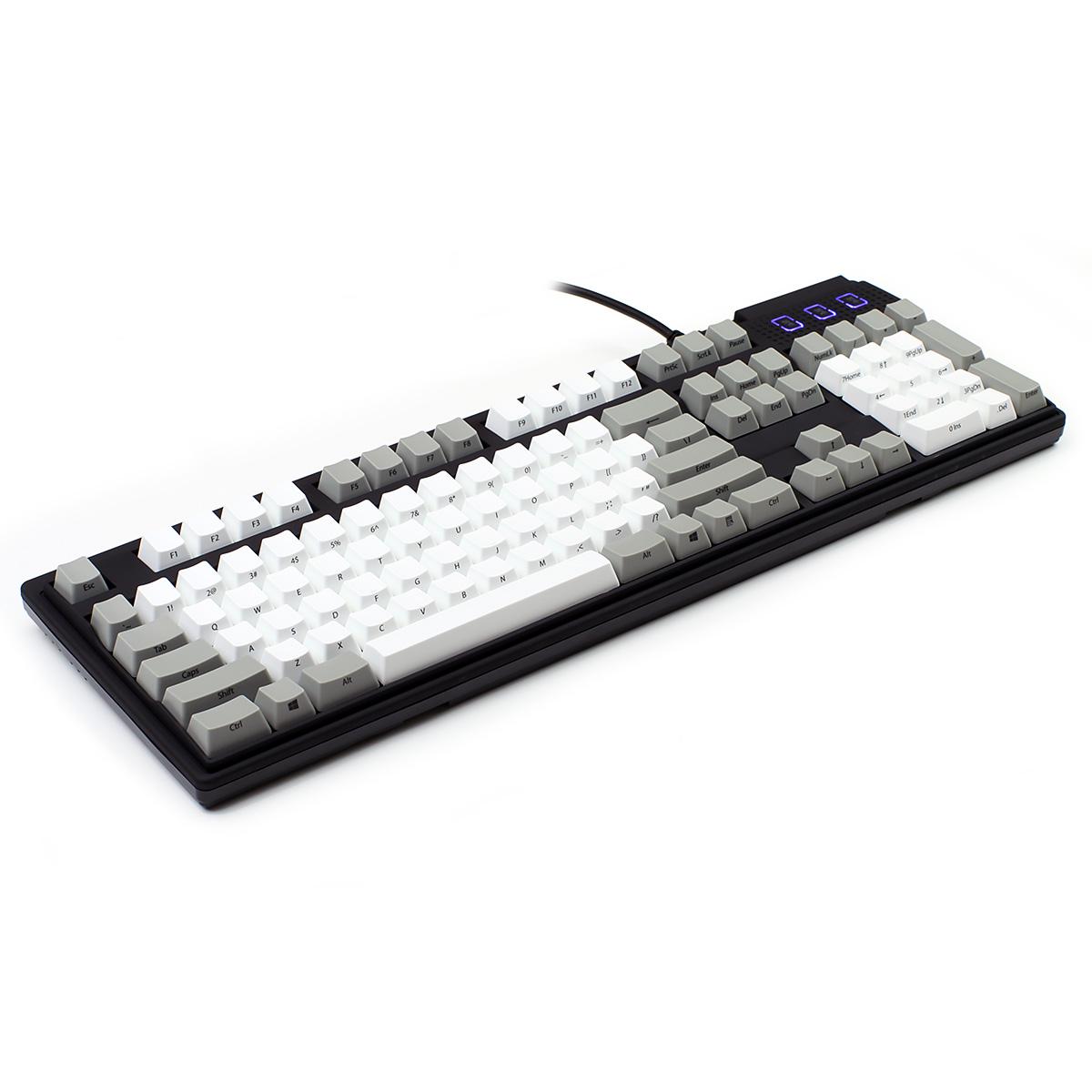 21e4aee0a88 ... AN EXAMPLE: Max Keyboard Nighthawk Custom Color Entry Level Mechanical  Keyboard