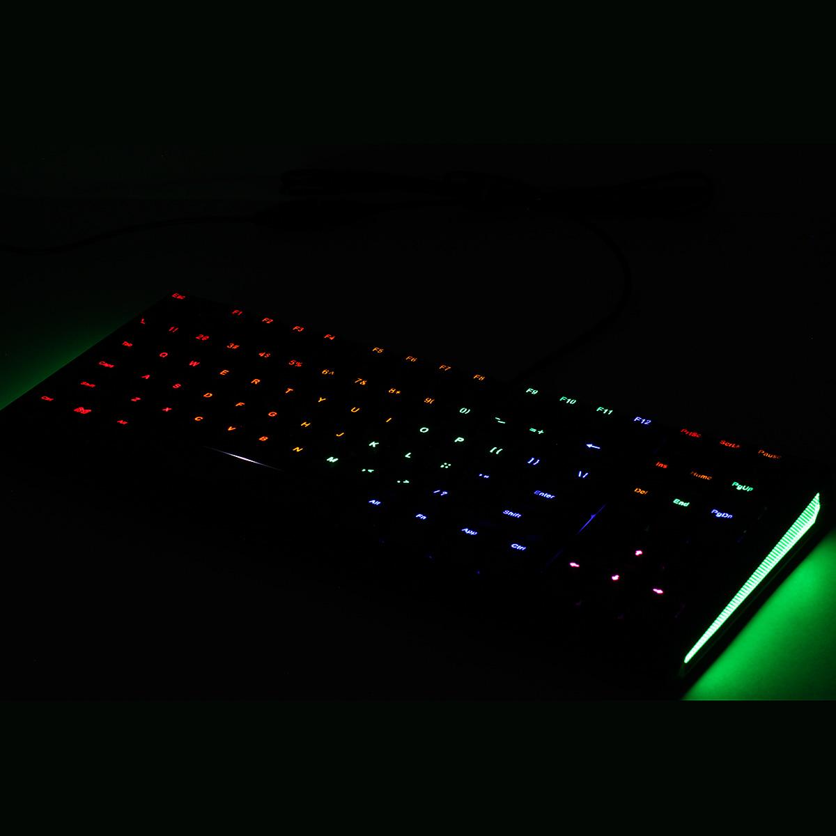 Products Max Keyboard Blackbird Tkl Full Custom Backlit