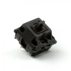 Cherry MX Black Keyswitch - MX1A-11NN (Linear)