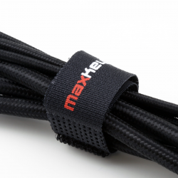 AN EXAMPLE: Max Keyboard Signature Cable Strap
