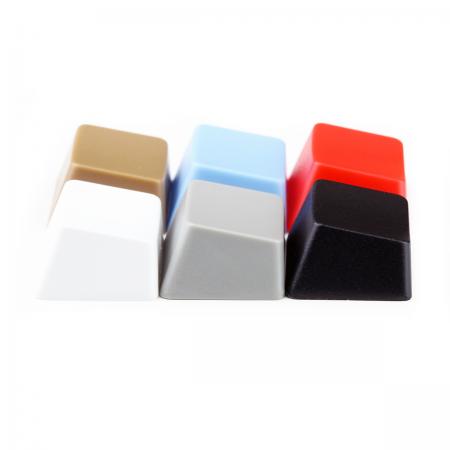 Max Keyboard Row 1, Size 1x1.25 Cherry MX Keycap.