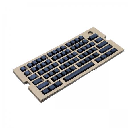 Max Keyboard PBT Side Printed Keycap Set