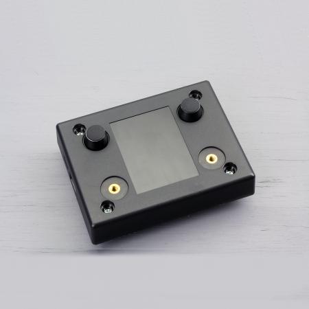 MAX Falcon-8 RGB Programmable Mini Macropad / Mechanical Keyboard (DIY KIT)