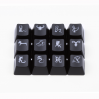 """Max Keyboard R4 1x1 Cherry MX """"Chinese Astrology Animal Sign"""" backlight Keycap Set"""