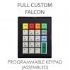 MAX FALCON-20 RGB CUSTOM LAYOUT PROGRAMMABLE KEYPAD