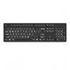 Max Keyboard Nighthawk Z Large Print Custom Mechanical Keyboard