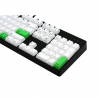 AN EXAMPLE: Max Keyboard Nighthawk Z Custom Color Mechanical Keyboard